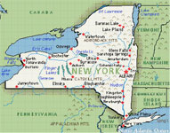 NY E-Rate State Information - E-Rate Central